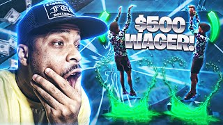 I Got Challenged To A $500 Wager Against The Biggest Old Heads in 2K History (I ACCEPTED) NBA 2K20