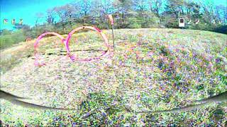 The only way is Faster   FPV racing DVR