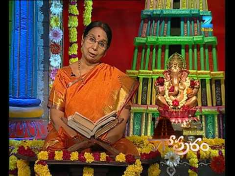 Gopuram - Episode 1740 - July 04, 2017 - Best Scene