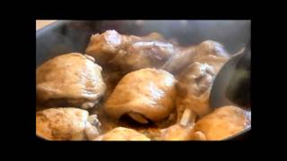 Kitchens of Faith: Harlem-Jamaican BBQ Chicken for Labor Day!