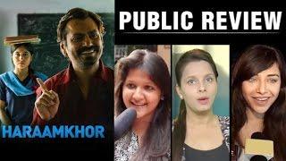 Haraamkhor Public Review  Nawazuddin Siddiqui Shweta Tripathi