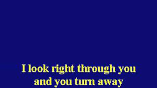 How Do You Want Me To Love You - 911 KWL Karaoke