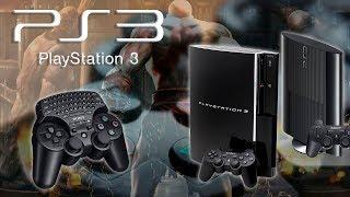 Todo lo que puede hacer tu PlayStation 3 y sus Perifericos 2018.(HD)