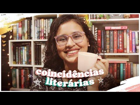 EXPERIÊNCIAS LITERÁRIAS: COINCIDÊNCIAS ?