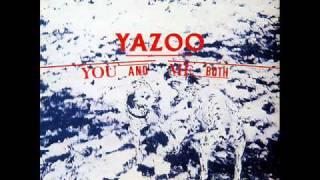 Yazoo - Anyone