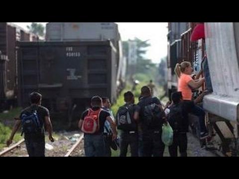 The politics of President Trump's immigration agenda