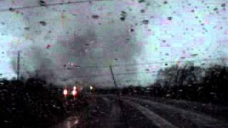 April 09, 2011 Mapleton,  Iowa Tornado