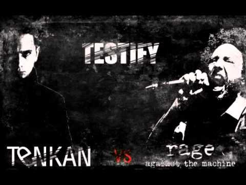 Testify (Tenkan)