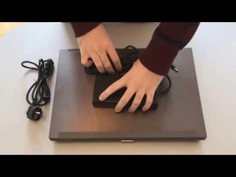 EliteBook 8740w Preview