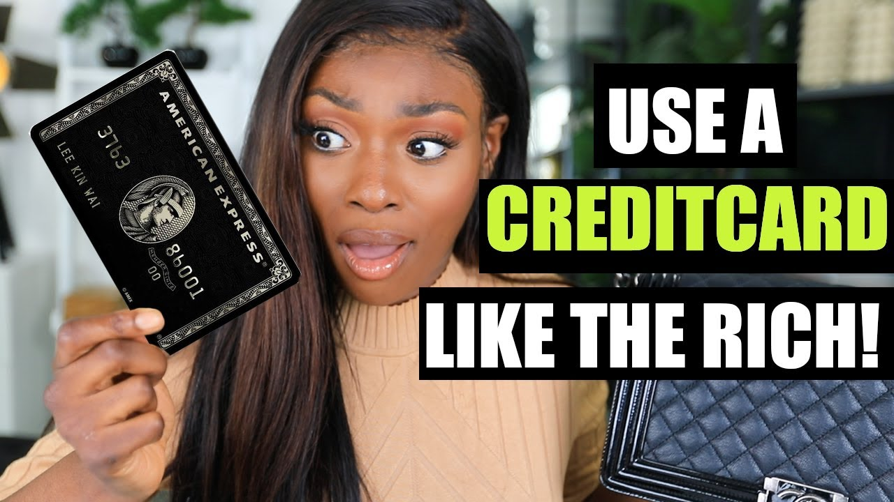 How to utilize a CHARGE CARD like the Rich & Smart * Alerting * this is not for everybody.
