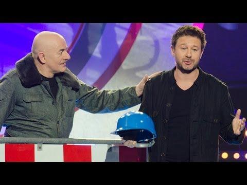 Marcin Daniec i Andrzej Piaseczny - Tam gdzie ZOMO