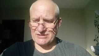 Józef Bartnik czyta Dariusz Kwiecień 03 2020