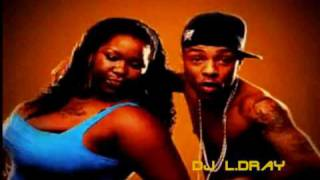 Bow Wow Feat Petey Pablo - Big Girls Remix (2010 HOT)