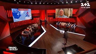 Кравчук: Украина должна быть в НАТО