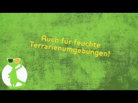 Elstein Infrarot-Wärmestrahler für Terrarien - reptilienkosmos.de