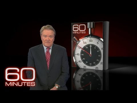"""Steve Kroft retires: """"I've done nearly 500 stories for this broadcast..."""""""