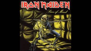 Iron Maiden - To Tame A Land (1998 Remastered Version) #09