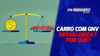 Desvalorização de carro com GNV, por quê?   Motivo   Carro a gás venda