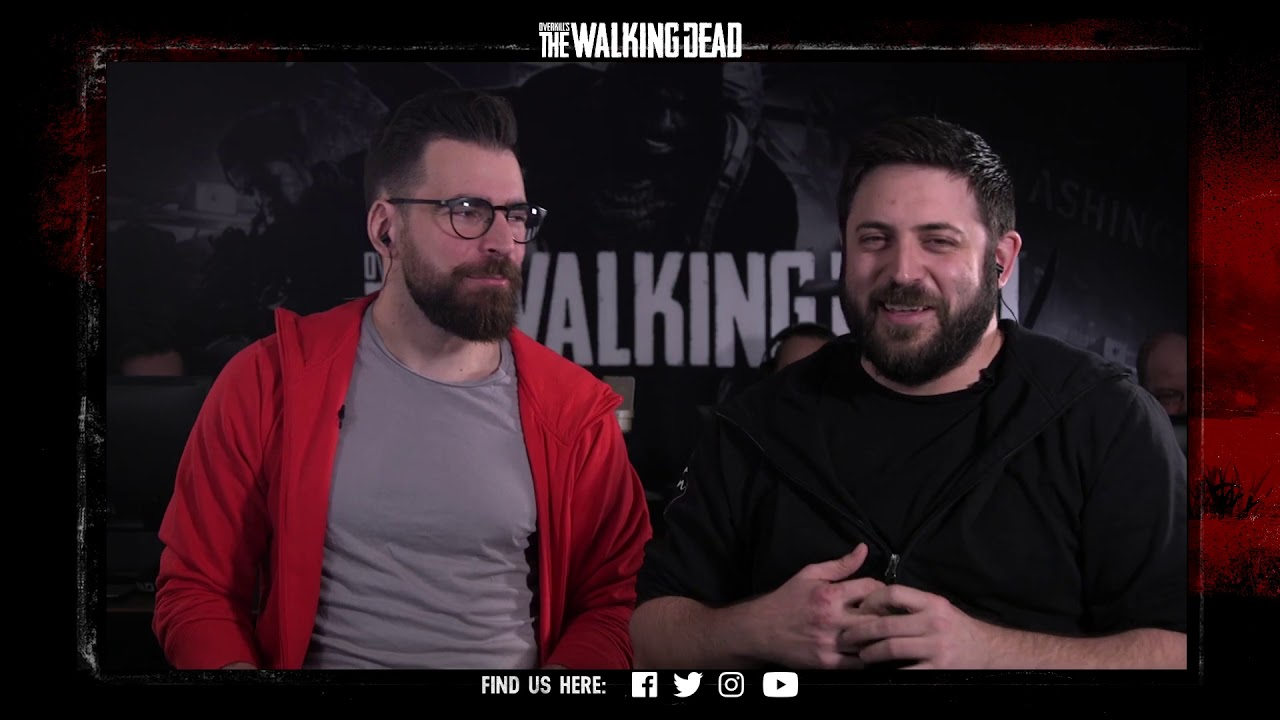 Developer Stream #3