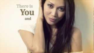 Anggun Feat.. Niels Brinck - Echo (Losing You and I) (Lyrics Video)