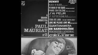 Paul Mauriat - J'attendrai (Reach Out, I'll Be There)