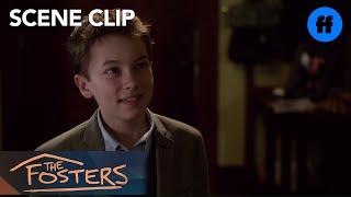 The Fosters | Season 1, Episode 15: Jude & Lena | Freeform