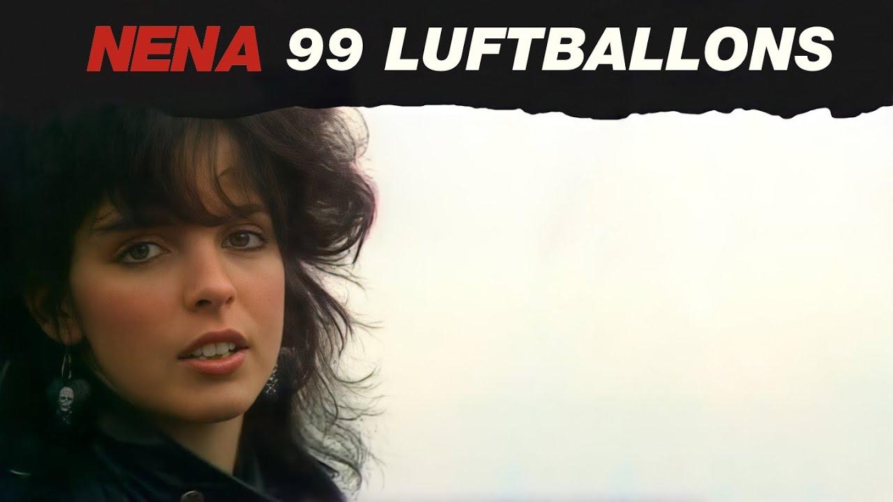 99 Luftballons Lyrics English Translation