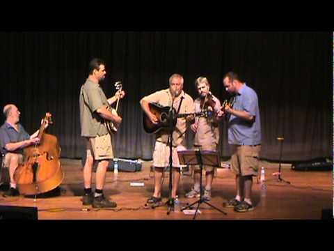 Pain In My Heart - Chautauqua - 6/18/11 - Bug Tussel Bluegrass Band