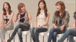 Girls' Generation: 'Complete video collection' en español