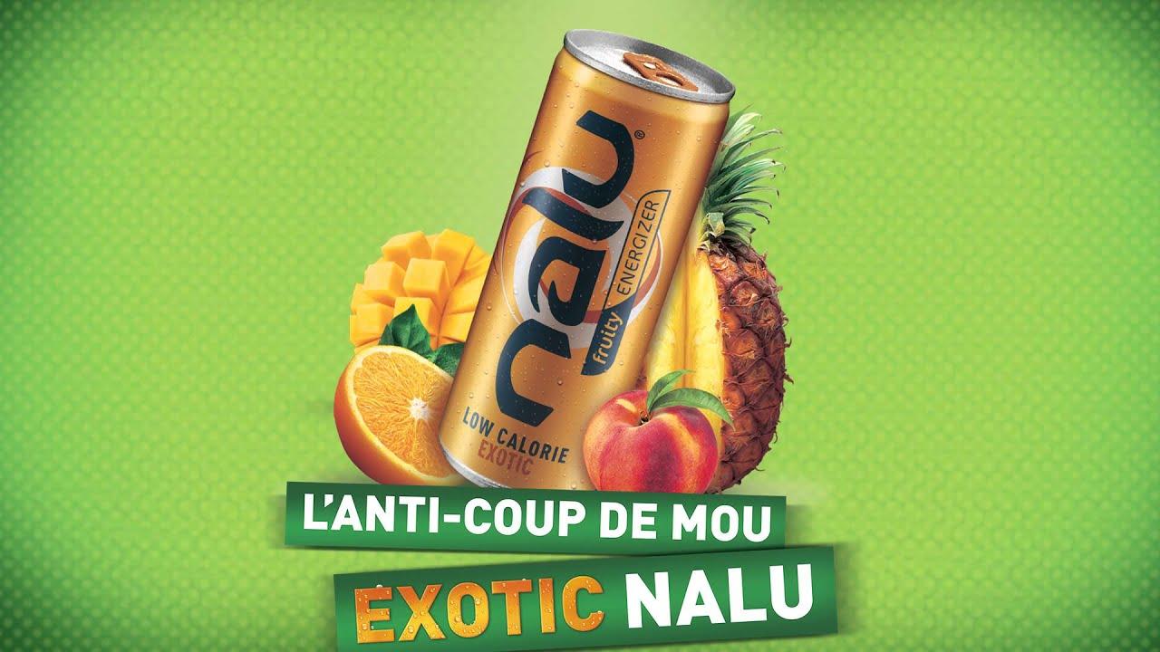 Exotic Nalu - Radio