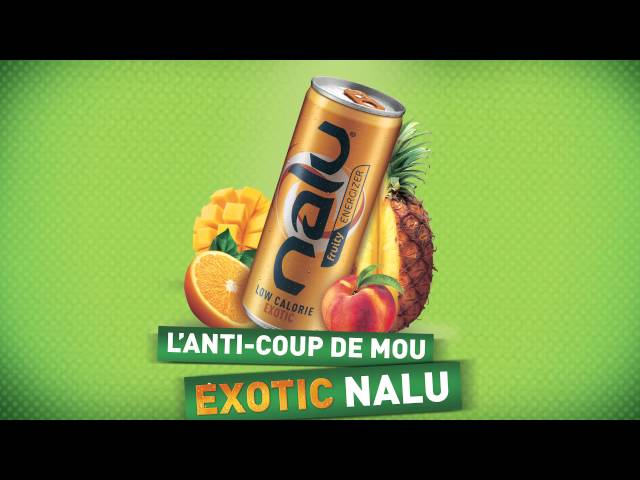 Exotic Nalu - Radio