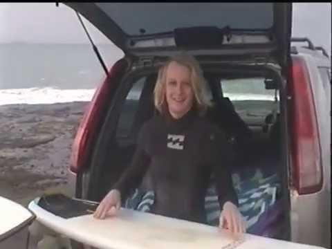 Hockey Dad - Seaweed (Official Video)