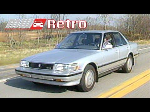 mp4 Cressida Car, download Cressida Car video klip Cressida Car