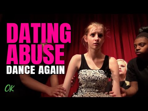 Dating Abuse – Dance Again