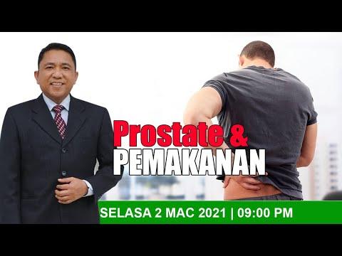 Prostatitis és szteroidok