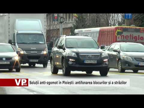 Soluții anti-zgomot în Ploiești: antifonarea blocurilor și a străzilor