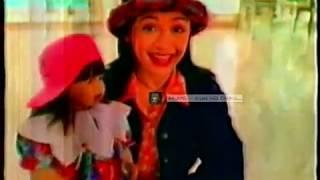Iklan Softener So Klin & So Klin Lantai Ft. Ria Enes & Susan (1998)