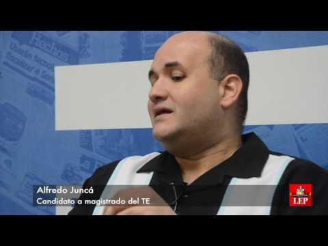 'Tengo los votos de la mayoría de los diputados', Juncá