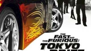 11   Conteo   The Fast & The Furious Tokyo Drift Soundtrack