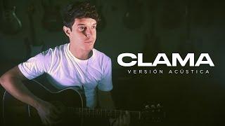 Kike Pavón - Clama (Versión Acústica)