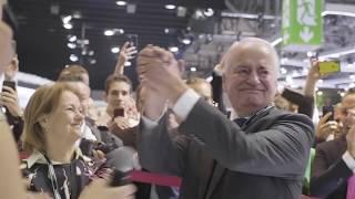 Koenigsegg Jesko - Debuts at Geneva Motor Show 2019