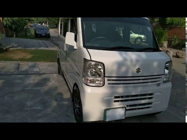 Suzuki Every PC 2015 for Sale in Lahore