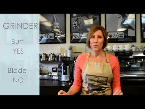 How to Make Great Coffee at Home   5 Tips