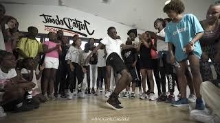 Jerusalem Master Kg Feat Nomcebo Zikode By @badgyalcassiee