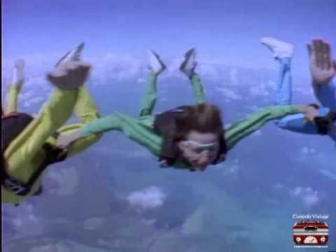 Mark Shreeve - Flight Of The Dream Team