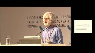 6th HLF – Lecture: Leslie Lamport | Kholo.pk