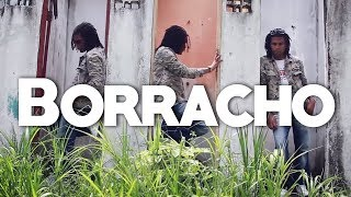 Borracho - Ariel Kelly  (Video)