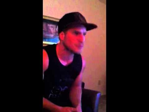 Brad HD doin the damn thing