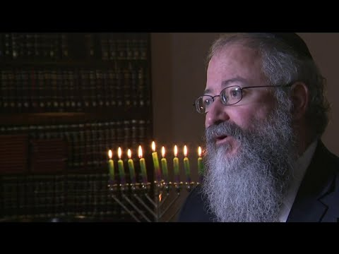 Detroit Jewish leader reacts to New York mass stabbing