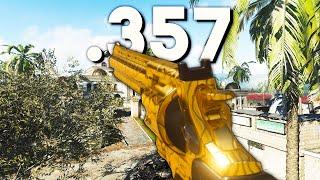 .357 Gold Camo - Easy Unlock Guide